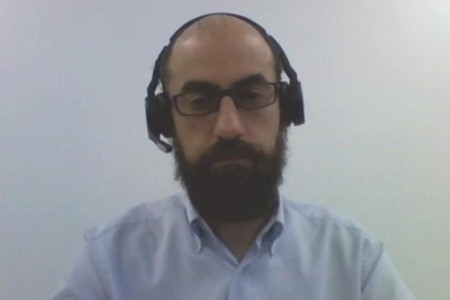Julian Mei, International Project Coordination Manager au sein du Groupe Savencia, a témoigné en webconférence à l'occasion des Assises de la Sécurité.