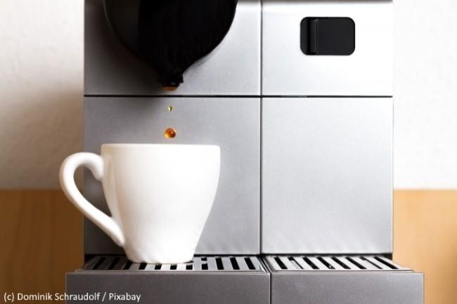 La récente démonstration d'attaques contre une cafetière connectée