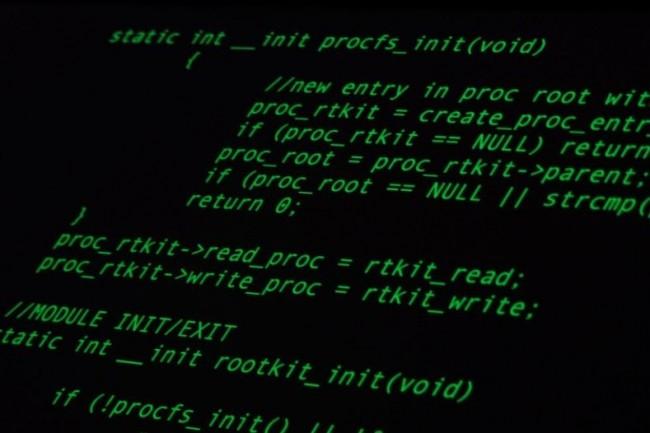 Dissimulant un backdoor, un rootkit permet à un pirate de surveiller, enregistrer, modifier et transférer des données d'un ordinateur sans que l'utilisateur s'en aperçoive. (crédit : ShareAlike / creative commons)