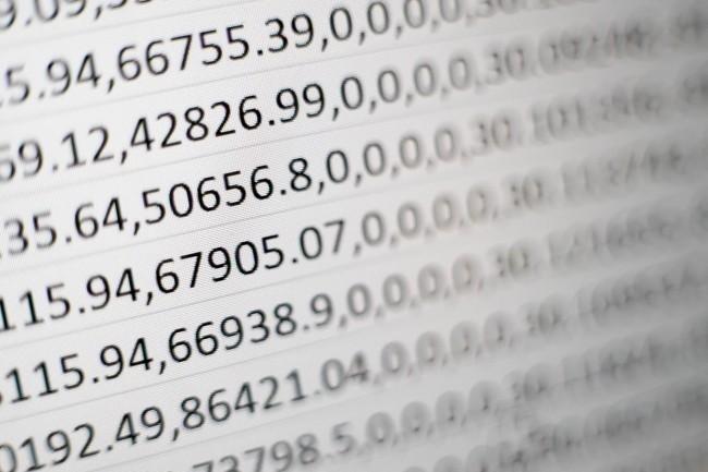 L'usage d'Excel pour recenser des populations impactées par la pandémie peut comporter des risques de pertes de données. (Crédit Photo: Mika Baumeister/Unsplash)
