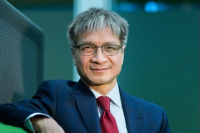 Victor Peng, pr�sident et CEO de Xilinx depuis 2018 a pr�c�demment occup� le poste de vice-pr�sident corporate de l'entit� graphics products group (GPG) d'AMD. (cr�dit : Xilinx)