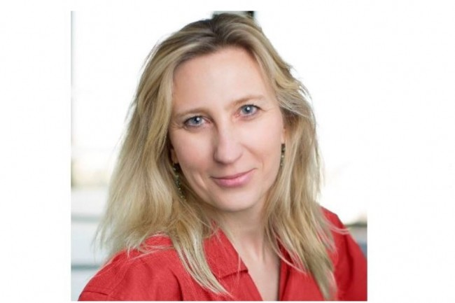 Véronique Torner, co-fondatrice et présidente d'Alterway et administratrice de Syntec Numérique est en charge du programme Planet Tech'Care. (Crédit photo: D.R.)