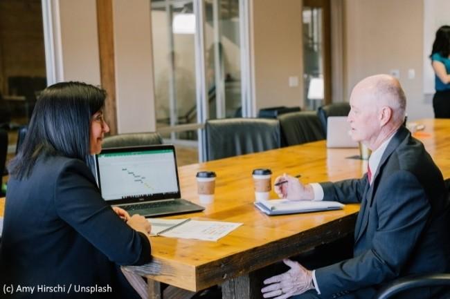 Octo Technology s'est interrogé sur les attentes des dirigeants d'entreprises en matière d'innovations technologiques.
