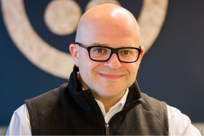 Jeff Lawson, co-fondateur de Twilio en janvier 2008, pourrait mettre la main sur Segment pour compléter sa plateforme de Communication as a service. (Crédit : Twilio)