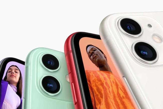 L'iPhone 12 devrait reprendre quelques éléments de son prédécesseur. (Crédit Photo: Apple)