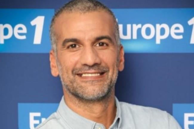 Jamal Lassiri, directeur de l'innovation et des nouvelles formes d'écoute au groupe Europe 1, réfute avec énergie le terme de « gadget ».