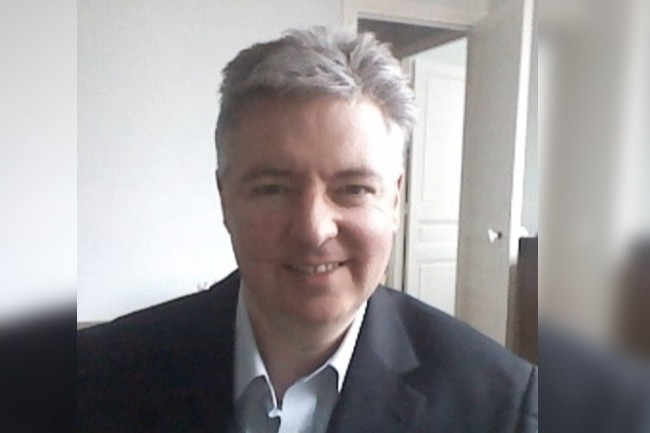Formé au Royaume-Uni, Paul Sherratt y a fait une carrière alternativement avec la France. (crédit : Vinci)