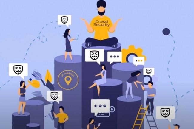 CrowdSec a développé une solution de pare-feu open source basée sur la réputation d'adresses IP. (crédit : CrowdSec)