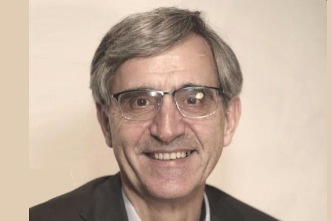 Carlos Martin était jusqu'à présent en charge de la sécurité de l'information du groupe Carrefour.