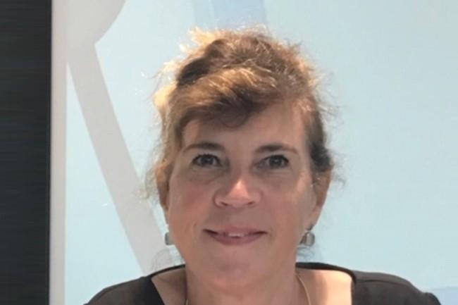 Carole Brision, DG du CH Centre Bretagne, succède à Thierry Lugbull à la présidence de RESO.