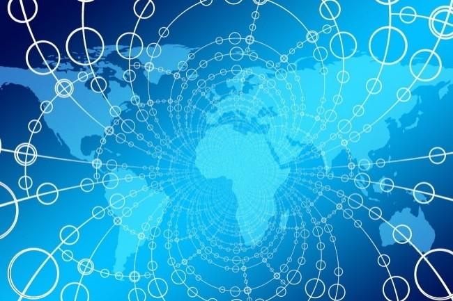 Selon Forrester, les DSI de groupes internationaux vont revenir � des strat�gies IT locales, pouss�s par des enjeux g�opolitiques croissants. (Gerd Altmann / Pixabay)