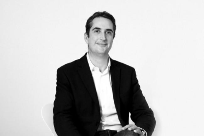 Fabien Delivré, DSI de Zadig & Voltaire, veut que ses équipes se focalisent sur la gestion des projets et le service au business. (crédit : Zadig et Voltaire)