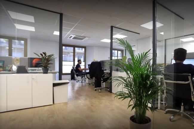 Avec le rachat d'Anetys, Nextedia s'oriente vers la cybersécurité et le digital workplace. (Crédit D.R.)