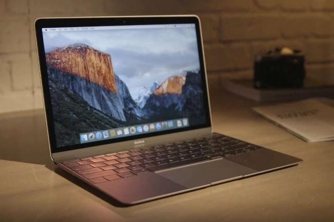 Les premiers Mac sur base ARM sont attendus cette année, mais on ne connait pas encore leur design, ni leurs caratéristiques techniques. (Crédit IDG)