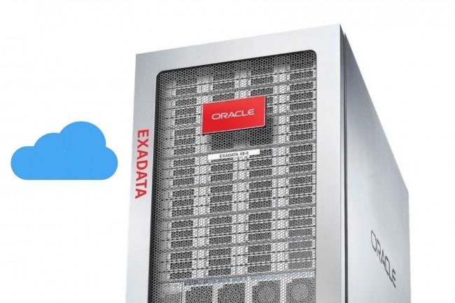 Le service Exadata Cloud est accessible dans 26 régions du cloud public d'Oracle, ainsi qu'en version managée sur site basée sur la même architecture. (Crédit : Oracle)