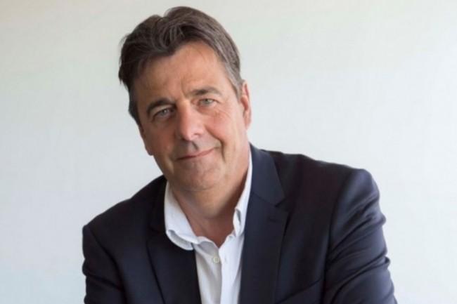 Michel Van Den Berghe, directeur général d'Orange Cyberdéfense, sera bientôt le patron d'une entreprise cotée. (Crédit Photo : D.R.)