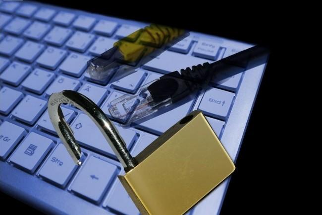 Le RGPD, les attaques par ransomware et la traversée de la pandémie de Covid-19 font partie des éléments qui replacent la cybersécurité sur le devant la scène. (Crédit photo: Kahn/PIxabay.)