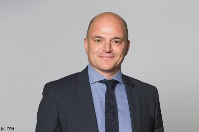 Me David Ambrosiano a été élu Président du Conseil supérieur du notariat (CSN) le 20 octobre 2020 et a présenté la « feuille de route » 2020-2022 du CSN et des Notaires de France le 22.