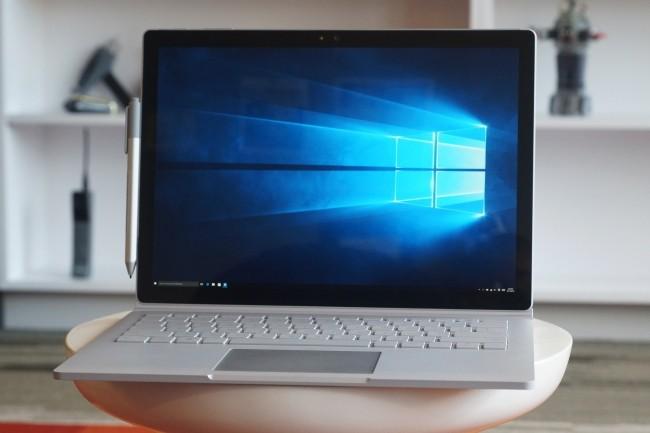 Le système d'exploitation phare de Microsoft recèle des logiciels méconnnus mais très utiles. (Crédit Photo : IDG)