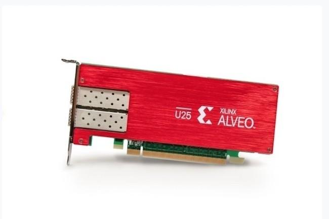 En rachetant 35 milliards de dollars Xilinx, AMD veut devenir le champion des FPGA et des SmartNic, un secteur en pleine croissance. (Cr�dit Photo : DR)