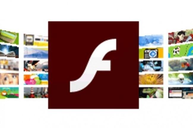 Microsoft propose une mise à jour pour supprimer définitivement Flash Player de Windows 10. (Crédit Photo : Adobe)