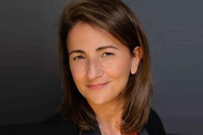 Naïla Giovanni travaille chez Vallourec depuis près de dix ans.