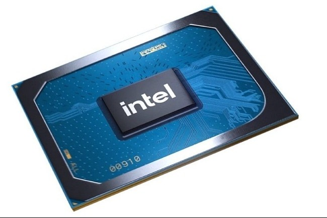 La clé du circuit graphique discret Iris Xe Max est le processeur Tiger Lake de 11e génération d'Intel, ainsi qu'un partage de puissance et une technologie maison connue sous le nom de Deep Link. (Crédit : Intel)