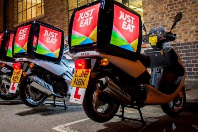 L'application JustEat avait besoin de modularité et de flexibilité car elle propose les menus de plus de 205 000 restaurants et gère les centaines de milliers de commandes de ses 54 millions de clients. (crédit : JustEat)