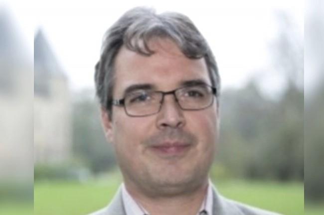 Sébastien Huet, CTO de Rémy Cointreau, a voulu outiller le passage de la vente d'un produit à la proposition d'une expérience aux clients du monde entier. (crédit : Rémy Cointreau)