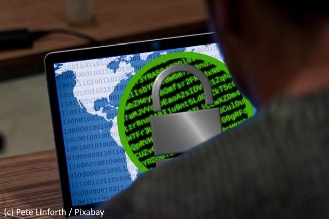 Les ransomwares restent la menace majeure sur les SI.