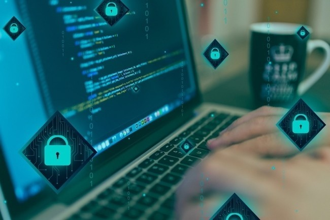 Toute mesure visant à prévenir une attaque par ransomware doit comprendre des procédures de surveillance et d'alerte en cas d'activité suspecte. (Crédit D.R.)