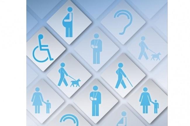 Le programme Thalent Digital sera présenté à l'occasion de la semaine européenne pour l'emploi des personnes handicapées qui aura lieu à  partir du 16 novembre. (Crédit photo: Cris Renma/Pixabay)