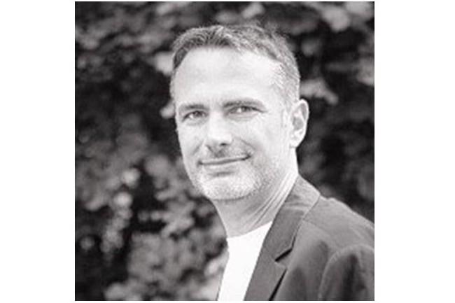 Frederick Marchand est directeur général de Digital4Better. (crédit : D.R.)