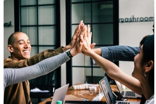 Le Master of Science lancé en distanciel par l'Edhec Business School vise à accompagner la montée en compétence technologique des jeunes managers. (Crédit photo: Edhec Business School.)