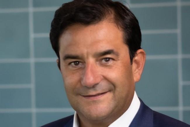 « 90% des entreprises du CAC40 sont des clients de NetApp », nous a expliqué Cesar Cernuda, président de NetApp. (crédit : Netapp)
