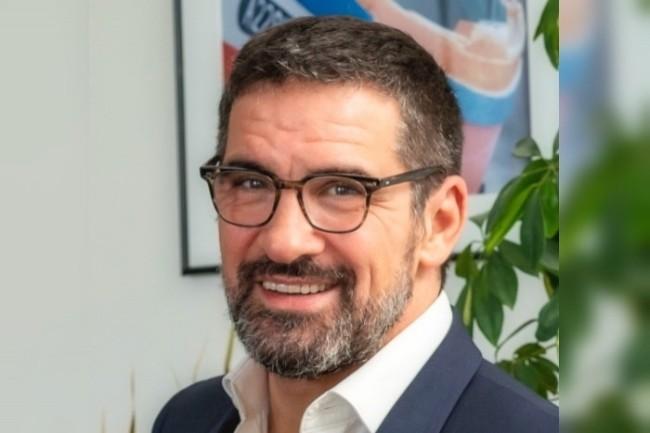 Stéphane Fritz, Président de Guy Hoquet l'Immobilier, estime que le Digital est essentiel à la continuité de l'activité de son réseau.