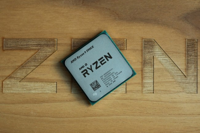 Est-il judicieux ou pas de remplacer une ancienne puce Ryzen par un processeur Ryzen 5000? (crédit Gordon Mah Ung)