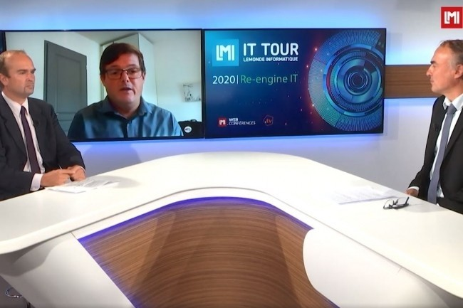 IT Tour web TV 2020 Nouvelle Aquitaine : Inscrivez-vous vite !