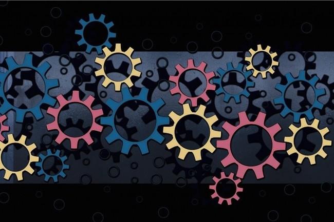« L'hyperautomatisation est maintenant inévitable et irréversible. Tout ce qui peut et devrait être automatisé le sera », estime le cabinet d'études Gartner. (Pixabay/Geralt)