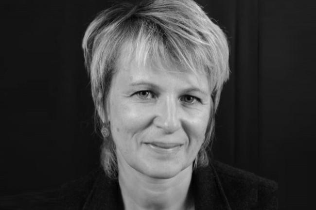 Emmanuelle Maître, DRH de Petzl, a misé sur le Tam-Tam pour améliorer la communication interne horizontale.