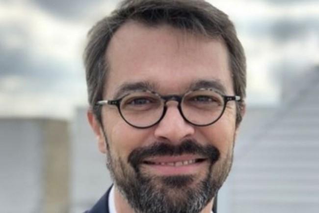 Etienne Papin est avocat associé chez Next Avocats. (crédit : D.R.)