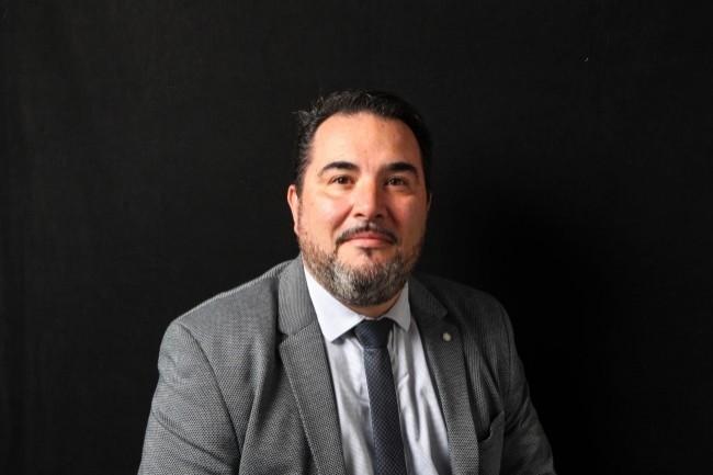 Cédric Grenet, directeur du numérique de Caux Seine Agglo, a fait des solutions cartographiques des compagnons de nombreux métiers.