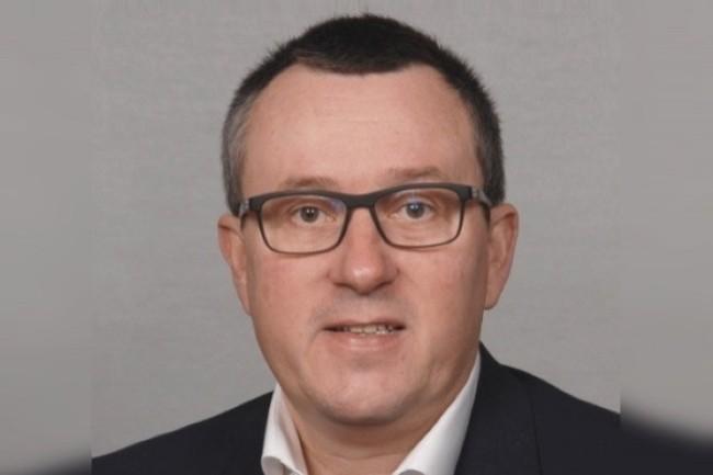Laurent Szczepaniak a déjà une longue carrière dans l'IT des industries traitant des produits végétaux.