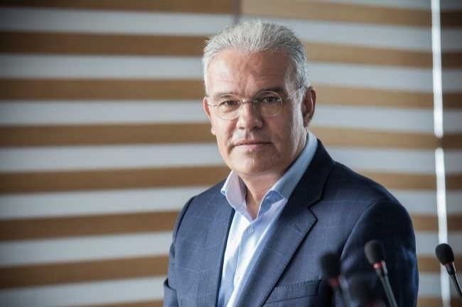 Bernard Duverneuil, président du Cigref, en appelle au Premier ministre pour renforcer la lutte contre la cybercriminalité.