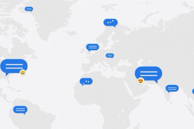 Le chiffrement de bout en bout dans Messages de Google sera dans un premier temps pouss� en b�ta avant un d�ploiement plus large d'ici 2021. (cr�dit : Google)