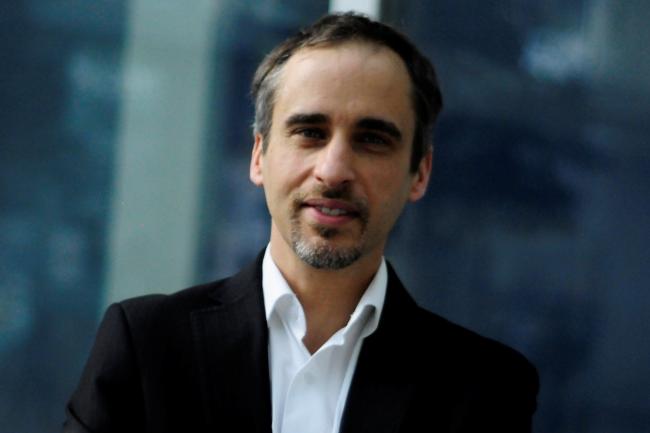 « Chez Orange, on n'oppose pas souveraineté et innovation », nous a expliqué Stefan Kanis, directeur général des activités cloud au sein d'OBS. (crédit : OBS)