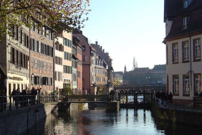 Aucune ville française ne peut se dire à l'abri des cyberpirates. (crédit : Bichot from Paris / Creative Commons- wikipedia)