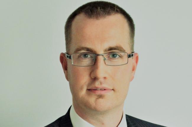 Raphael Regnier, directeur de l'appui au numérique, à ses usages et à la mutabilité au département de la Moselle, intervient sur l'IT Tour web TV 2020 Grand Est Alsace Lorraine. (crédit : D.R.)