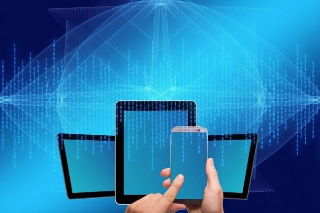 Gartner�estime que la croissance du cloud public sera soutenue jusqu'en 2024, renforc�e�par les efforts entre fournisseurs de services cloud et op�rateurs de t�l�coms pour supporter les forces de travail hybrides. (Cr�dit : Pixabay/Geralt)