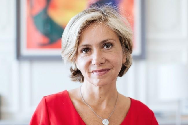 Le PAQ est financé sur 3 ans dont 600 000 euros dès 2020 pour 3 projets, indique Valérie Pécresse, présidente du Conseil régional d'Ile-de-France. (Crédit : Région Ile-de-France/Lewis Joly)